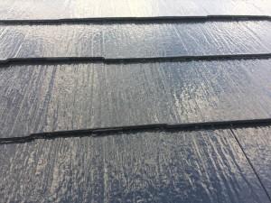 西尾市屋根4Fフッ素遮熱塗装