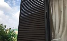 東三河無機シリコン塗装