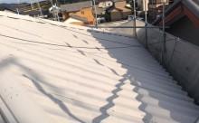 西三河ガイナ塗装