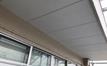 西三河ビル塗装
