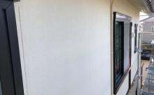 西三河西尾市外壁汚れ