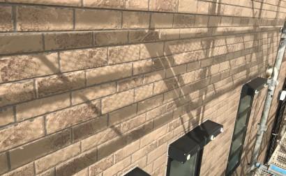 西三河西尾市外壁超低汚染無機フッ素塗装色あせひび割れ欠け汚れ