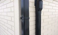 西三河西尾市碧南市外壁超低汚染フッ素塗装センチュリーホーム塗り替え