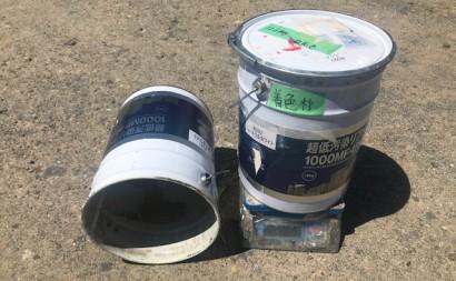 西三河西尾市碧南市外壁超低汚染無機フッ素塗装色あせひび割れ欠け汚れ