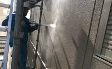 西三河西尾市岡崎市碧南市安城市外壁屋根シリコン塗装色褪せ欠け汚れクラックひび割れ