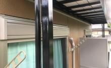 西三河愛知県岡崎市西尾市アパート外壁屋根シリコン塗装色褪せクラック