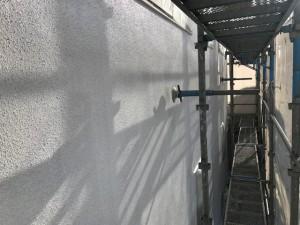 三河西尾市厚塗り塗装