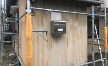西三河東三河西尾市碧南市安城市岡崎市外壁屋根遮熱シリコン塗装汚れ錆色褪せ欠けひび割れ現状