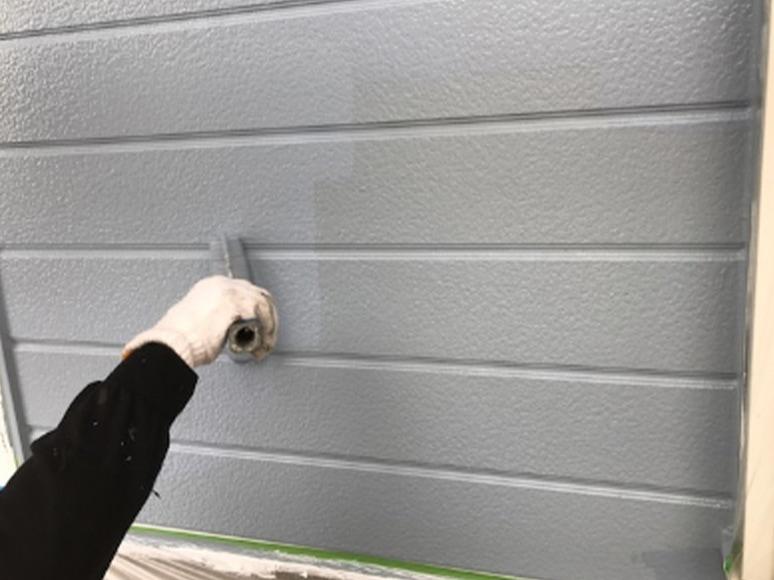 塗装・施工の流れ