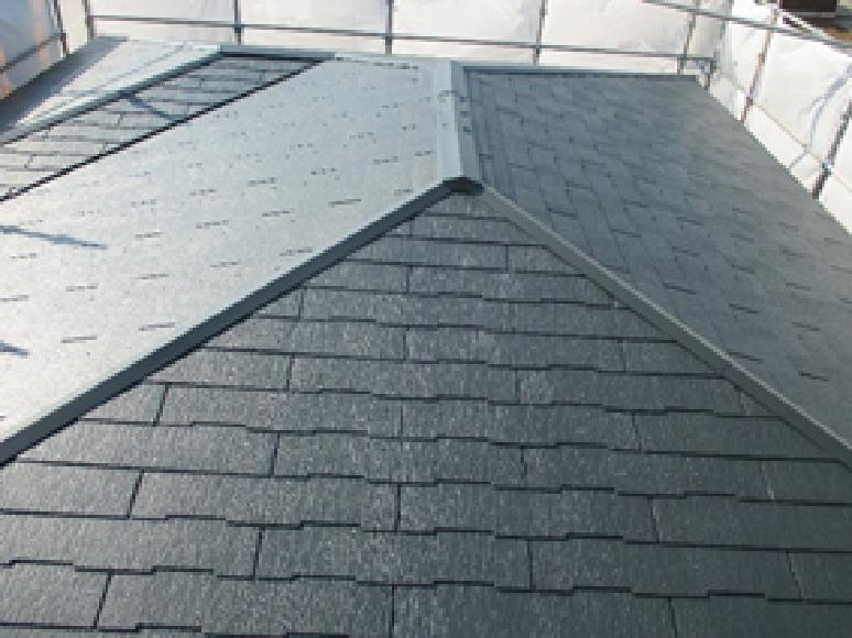 屋根(カラーベスト)とは
