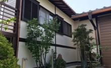 西尾市和風外壁塗装
