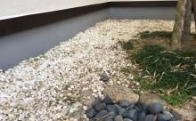 三河西尾市基礎壁改修塗装