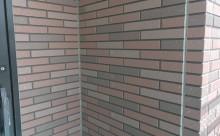 三河西尾市外壁クリヤー塗装