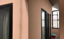 東三河西尾市パナホーム塗替え塗装