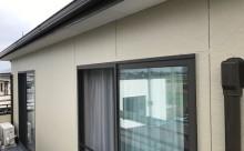 愛知県西尾市富士ハウス塗替え塗装