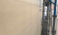 西三河アステック白色塗装