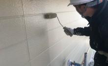 西三河塗装防水