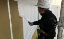 西三河ガイナ塗装、防水