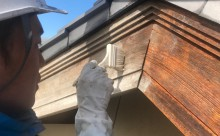 西三河ガイナ塗装、防水工事