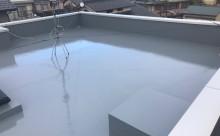 碧南市屋上防水工事