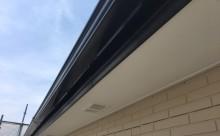 西三河西尾市碧南市外壁超低汚染フッ素塗装色あせひび割れ汚れ