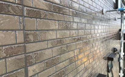 西三河東三河西尾市外壁塗装遮熱フッ素色あせ欠け