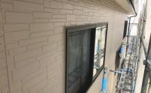 愛知県西尾市碧南市岡崎市安城市外壁超低汚染無機フッ素塗装屋根ガイナ塗装色褪せクラック汚れシール割れ外壁完成