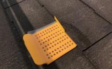 愛知県西尾市碧南市岡崎市安城市外壁超低汚染無機フッ素塗装屋根ガイナ塗装色褪せクラック汚れシール割れ屋根下地補修
