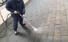 愛知県岡崎市西尾市外壁塗装超低汚染遮熱シリコン塗装屋根塗装超低汚染遮熱フッ素塗装色褪せシール割れクラック欠け苔汚れ屋根洗浄