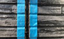 愛知県西三河碧南市西尾市岡崎市外壁塗装超低汚染遮熱シリコン塗装意匠柄塗装色褪せ汚れ欠けひび割れクラック欠けアクセント意匠柄既設シール撤去