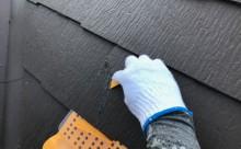 愛知県西三河西尾市安城市屋根塗装太陽光高反射遮熱塗装色褪せ欠けクラック汚れ屋根補修