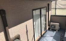 愛知県西尾市碧南市岡崎市安城市外壁超低汚染無機フッ素塗装屋根ガイナ塗装色褪せクラック汚れシール割れ施工後