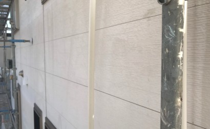 愛知県西三河碧南市西尾市岡崎市外壁塗装超低汚染遮熱シリコン塗装意匠柄塗装色褪せ汚れ欠けひび割れクラック欠け現状