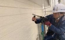 西三河東三河西尾市外壁塗装破風板金巻き耐候性シリコン塗装痛み色褪せ汚れ欠け割れ外壁塗装洗浄