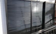 愛知県西三河東三河西尾市碧南市外壁塗装色褪せ汚れ傷み割れクラック外壁補修施工後雨戸