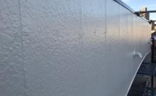 愛知県西三河東三河西尾市店舗外壁塗装屋根塗装外壁耐候性シリコン塗装屋根超低汚染遮熱シリコン塗装傷み汚れ割れクラック色褪せ欠け外壁施工写真完成
