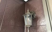 愛知県岡崎市西尾市外壁塗装超低汚染遮熱シリコン塗装屋根塗装超低汚染遮熱フッ素塗装色褪せシール割れクラック欠け苔汚れ施工後