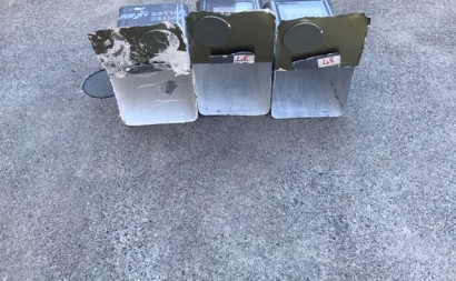 愛知県西三河東三河西尾市碧南市外壁塗装超低汚染遮熱シリコン色褪せ汚れ傷み割れクラック外壁補修外壁塗装工事下塗り塗料使用後