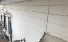 西三河東三河西尾市外壁塗装破風板金巻き耐候性シリコン塗装痛み色褪せ汚れ欠け割れ外壁塗装現状