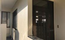 愛知県西三河東三河西尾市店舗外壁塗装屋根塗装外壁耐候性シリコン塗装屋根超低汚染遮熱シリコン塗装ニュートラルホワイト傷み汚れ割れクラック色褪せ欠け施工後外壁