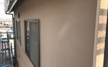 愛知県西三河東三河安城市外壁塗装ガイナ遮熱断熱施工写真完成