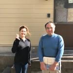 愛知県碧南市『T様』外壁 シリコン塗装、ウレタン防水絶縁工法