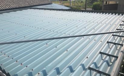 愛知県西三河東三河西尾市屋根塗装シリコン塗装汚れ錆色褪せ現状