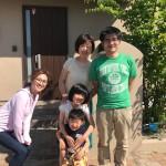 愛知県安城市『H様』外壁 ガイナ塗装