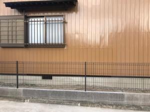 西三河保険適用塗装、防水