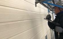 岡崎市外壁アステック塗装高圧洗浄