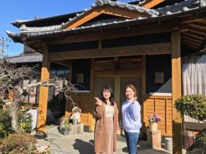 愛知県西尾市『K様』【外壁】低汚染超高耐久シリコン塗装【外壁木部】着色防腐剤水性造膜系塗装