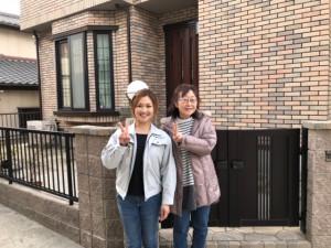 愛知県西尾市『Y様』【外壁】超低汚染無機フッ素塗装