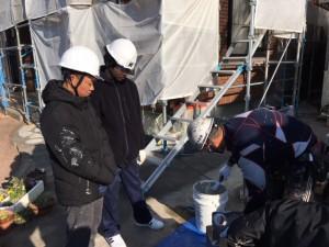 西尾市村井塗装 新卒採用