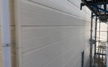 岡崎市外壁アステック塗装現状